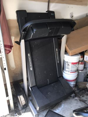 Free treadmill for Sale in Raleigh, NC