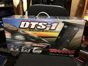 Traxxas DTS1 timing system fairly new for Sale in Seattle, WA