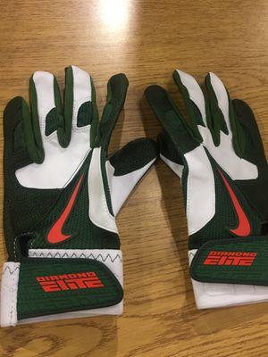 Brand new nike baseball gloves never used for Sale in Rialto, CA
