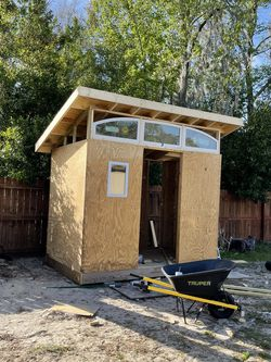 Shed for Sale in Spring Hill,  FL