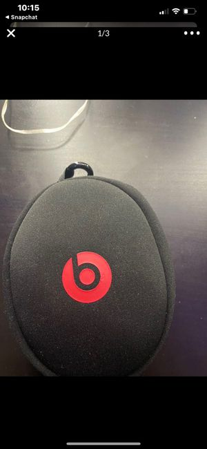 Beats Headphones for Sale in Renton, WA