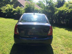 2011 Hyundai Accent negotiable price!! for Sale in Nashville, TN