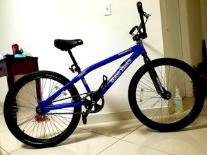 Haro Backtrail X24 Nyquist BMX bike , Excellent Condition. for Sale in Plantation, FL