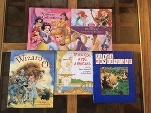 Children's Hardcover Books for Sale in Joliet, IL