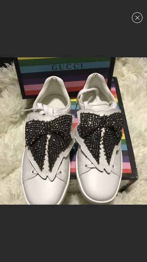 New authentic Gucci shoes for Sale in Newcastle, WA