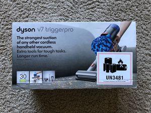 Dyson V7 Trigger Pro for Sale in Auburn, WA