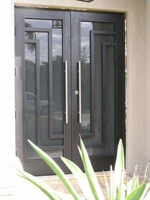 Impact Window's Impact Door's hurricane resistant for Sale in Palmetto Bay, FL
