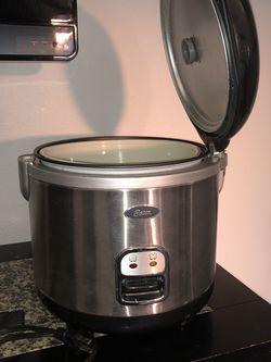 Oster Rice Cooker for Sale in Upland,  CA