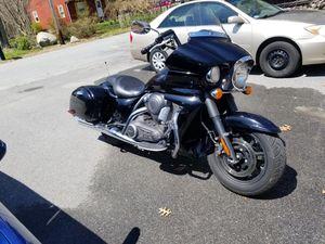 2011 Kawasaki vaquero motorcycle 1700cc for Sale in Raynham, MA