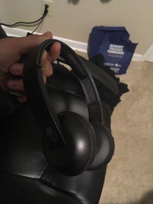 Skullcandy wireless headphones for Sale in Knoxville, TN