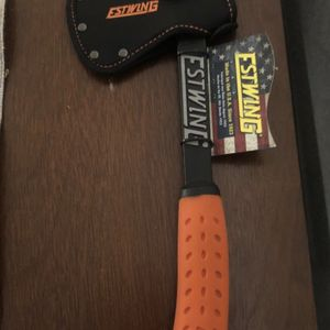 Estwing 14 inch campers axe for Sale in Chula Vista, CA
