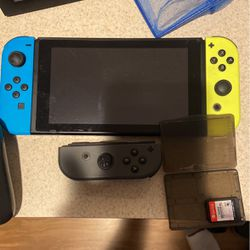 Nintendo Switch for Sale in Snohomish,  WA