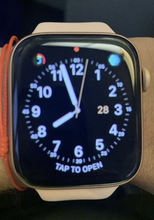 Apple Watch 44mm GPS & Cellular and beats wireless for Sale in Miramar, FL
