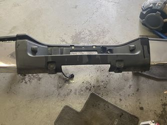 07-13 Chevy Silverado Bumper for Sale in Fort Myers,  FL