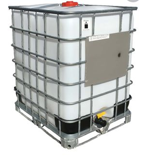 275 gallon storage container for Sale in Biddeford, ME