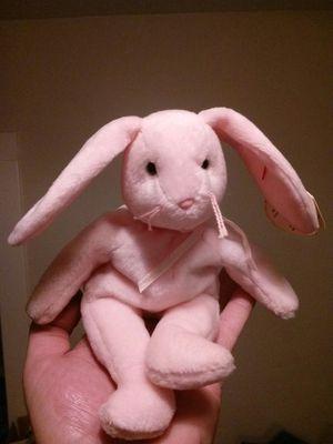 Ty Beanie baby Hoppity ERRORS. for Sale in Utica, OH