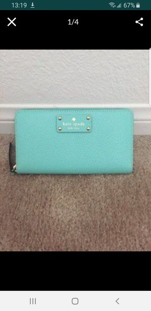 New Kate Spade wallet wristlet for Sale in Las Vegas, NV