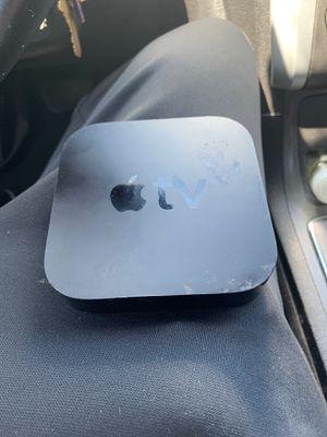 Apple TV 2nd gen for Sale in Fresno, CA