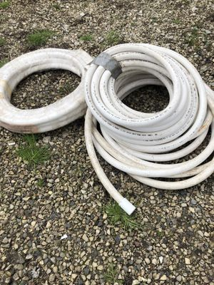 Flexable PVC hose 1 inch for Sale in Wauconda, IL