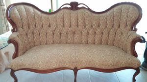 Victorian sofa - over 100 years old. for Sale in Tampa, FL