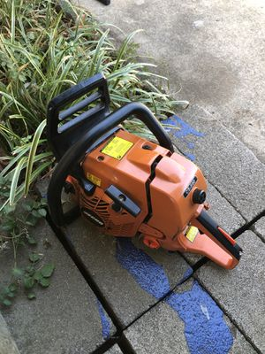 Echo Cs 590 parts saw for Sale in Fort Worth, TX