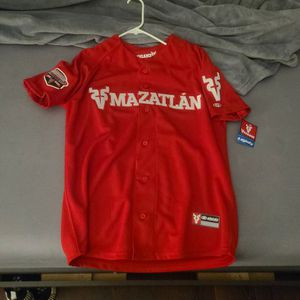 Baseball Jersey Venados De Mazatlan for Sale in Chula Vista, CA