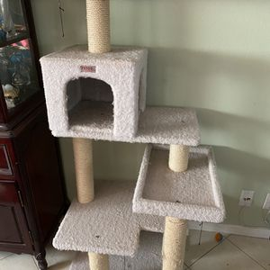 Cat Playground for Sale in Newhall, CA