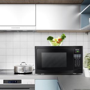 1.1 cu ft Programmable Microwave Oven 1000W LED Display for Sale in Lake Elsinore, CA