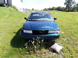 1997 Chrysler lhs for Sale in Lathrop, MO