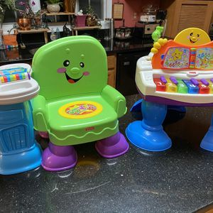 Fisher Price Toys for Sale in Ellicott City, MD