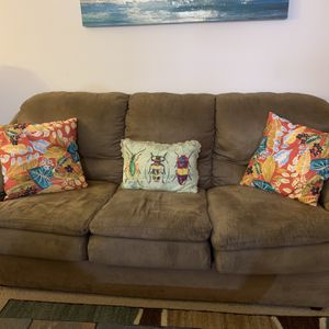 Two sofa on sale - for Sale in Kissimmee, FL