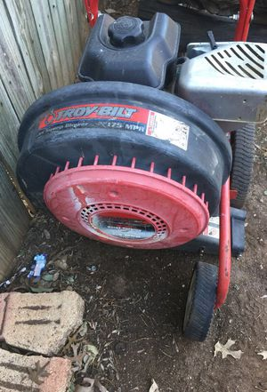 Leaf blower /Parking lot blower for Sale in Austin, TX