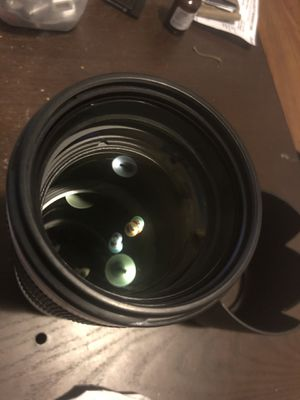 Canon 5d mark III (3) with 70-200 L 2.8 II (2) for Sale in Houston, TX