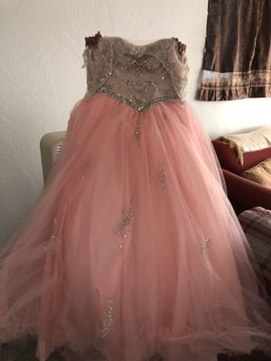 Brand new 15 quinceanera dress for Sale in East Wenatchee, WA