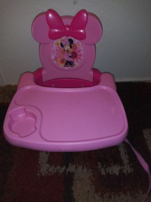 Baby's highchair for Sale in WHT SETTLEMT, TX