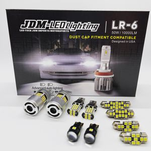 JDM Led Headlights 1 year Warranty With Me Free Installation To Most Cars for Sale in Fontana, CA