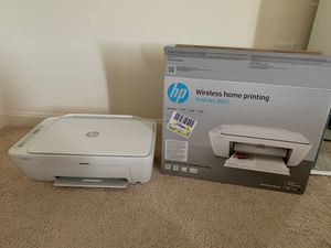Wireless HP Printer for Sale in Fruitland, MD