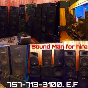 Sound Equipment for Sale in Virginia Beach, VA
