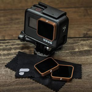 Gopro7/6/5 - CINEMA SERIES: SHUTTER COLLECTION for Sale in Fort Lauderdale, FL