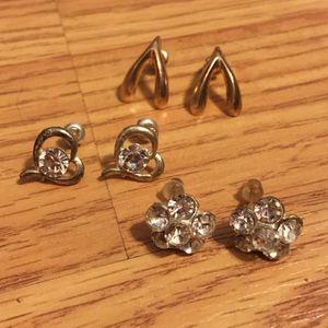 Earrings for Sale in Austin, TX