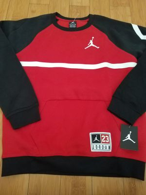Jordan Crewneck sweater size XL for kids for Sale in Paramount, CA