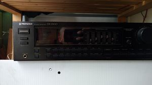 Pioneer SX 1300 stereo receiver for Sale in Tacoma, WA