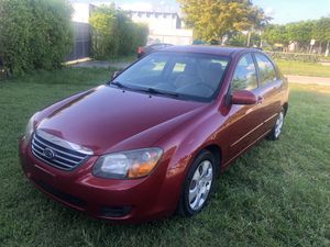 2009 Kia Spectra $1500 for Sale in Miami, FL