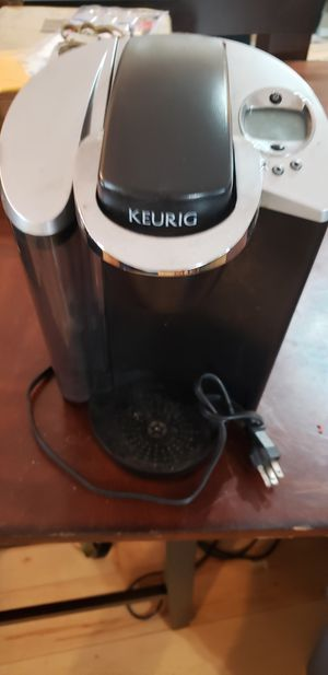 Keurig machine for Sale in Miromar Lakes, FL