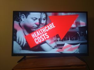 40 inch FULL HD TV(not a smart TV) for Sale in Decatur, GA