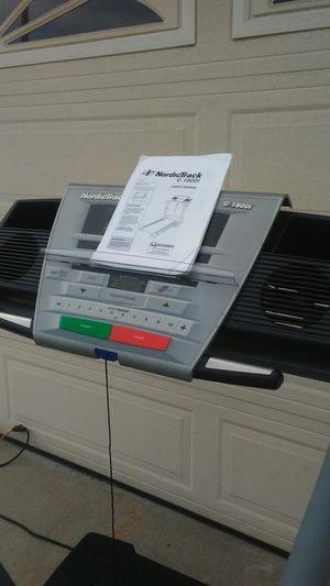 Nordictrack treadmill Delivery for Sale in San Diego, CA
