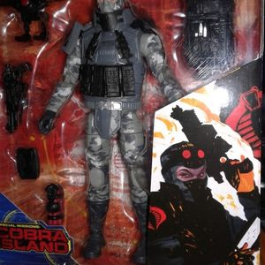 Gi Joe Classified Series Firefly Collectible Action Figure for Sale in Cicero, IL
