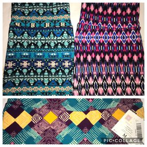 Qty 3 Lularoe LLR - Cassie - M for Sale in Dulles, VA