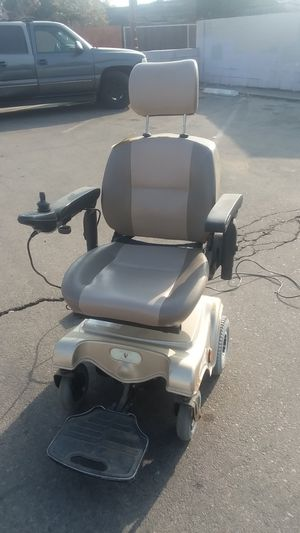 Electric wheelchair for Sale in Sanger, CA