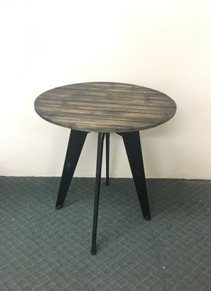 Industrial side Table for Sale in San Diego, CA